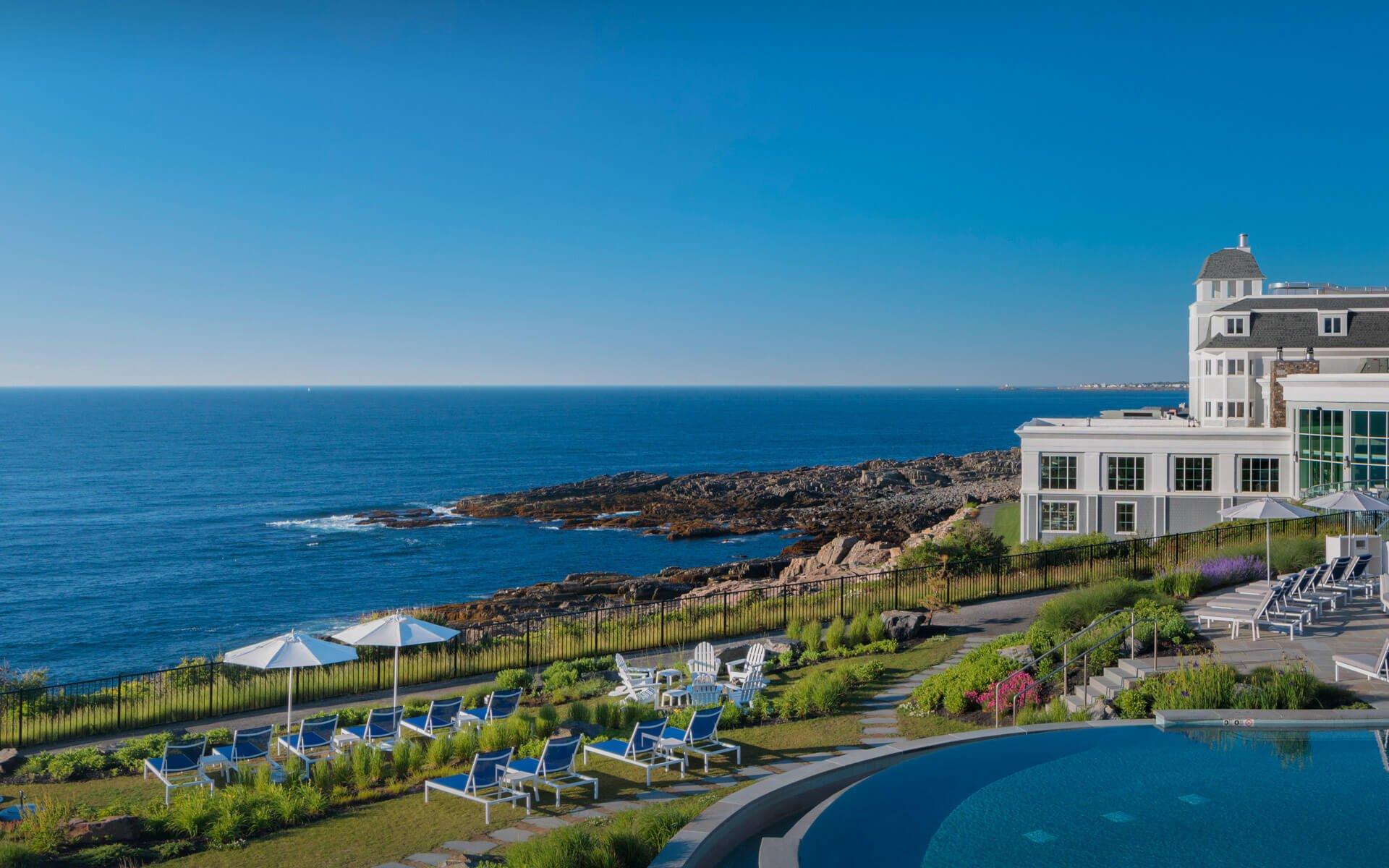 Ogunquit Maine Resorts Luxury Hotel