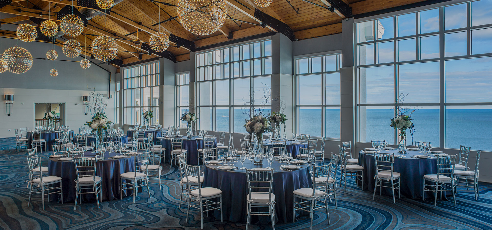Event Services Ogunquit Maine Cliff House